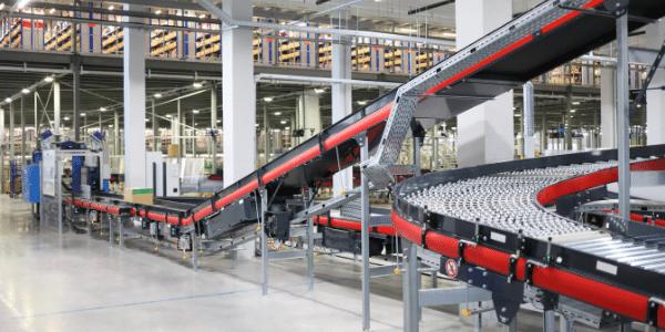 Productielijn-machinelijn