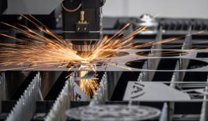 Lasersnijden - Plaatbewerking - watersnijden