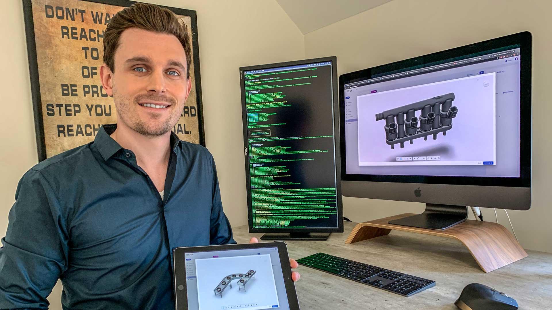 tech2b-autodesk-sjors-hooijen-viewer-Autodesk viewer-platform